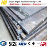 En 10028-6 plaque en acier de haute résistance trempée et gâchée de P460 à pression de récipient