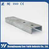 熱い薄壁鋼鉄Cのチャネル