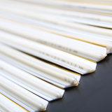 Matriz que arruga baja de papel