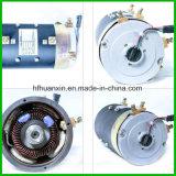 Xq DC Motor 3.8kw Sepex-3.8