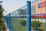 Recinto di filo metallico del TUFFO caldo 3D del fornitore della Cina
