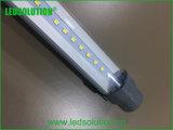 PC 주거 T8는 수중 LED 관 빛을 방수 처리한다