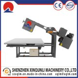 Schwamm-Winkel-Ausschnitt-Maschine für pp.-Baumwollmaschinell bearbeitenwinkel anpassen