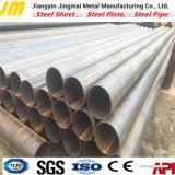 Tubo d'acciaio saldato LSAW di ASTM A672 per la riga dell'olio