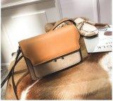 Fábrica de Guangzhou Design Fashion PU Leather Senhoras Bag