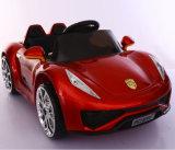 Coche eléctrico barato de los juguetes 12V de los cabritos de la fábrica al por mayor de Hebei