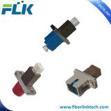 De hybride SimplexDuplex Sc/LC/St/FC/Mu/E2000 Optische van de Adapter van de Vezel (Wijfje aan Wijfje)