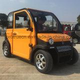 Новый электрический миниый автомобиль с свинцовокислотной батареей