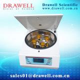 Td6 de grande capacité centrifugeuse à basse vitesse