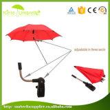 """Популярный полезный регулируемый парасоль 16 прогулочной коляски младенца """" зонтик 8 нервюр"""