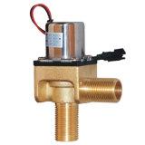 Les robinets fait de la chine porcelaine sanitaire Thermoststic robinet mélangeur automatique Appuyez sur
