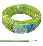 UL1332 Fluoroplastic Teflon против высокой температуры провода