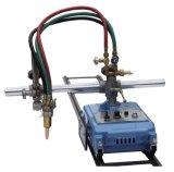 automatische bladstaal oxy-acetylene scherpe machine