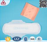 Les serviettes hygiéniques de haute qualité prix bon marché des serviettes hygiéniques de la Chine usine