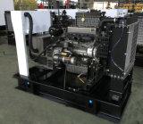 Una buena Rentabilidad Weichai Ricardo Generador Diesel insonorizado con Super
