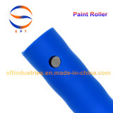 Rouleaux de peinture spiralés en acier de rouleaux pour les plastiques renforcés de verre
