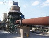 Энергосберегающая и Environmental-Friendly производственная линия известки
