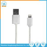 이동 전화 5V/2.1A 번개 USB 데이터 비용을 부과 케이블
