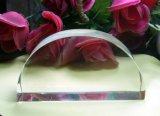 Blocchetto personalizzato di cristallo