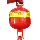 Combat populaire 3-8kg de radiateur électrique de vente arrêtant l'extincteur sec de poudre