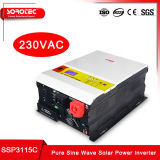 태양 Power System 1 - 6kw 1000년 Watt DC에 AC Power Inverter