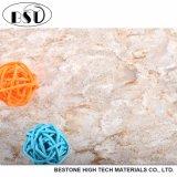 Marmo d'imitazione artificiale, pietra artificiale del quarzo di ingegneria