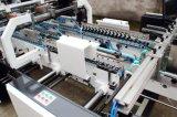 Energiesparende große Geschwindigkeit, die faltende Maschine (GK-1600AC, klebt)