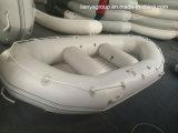 Rio de Liya 2.8-4.6m que transporta jangada infláveis da água do barco para a venda
