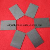 Fornitore di ceramica del substrato di Zirconia Polished