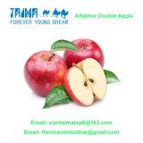 Двойной Alfakher Apple высокого качества в основном оптовые Vaporever никотина E-жидкость