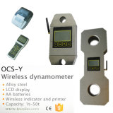 Dynamometer mit Wirelss Handanzeiger