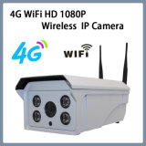 Cámara IP inalámbrica 4G al aire libre de 1080p