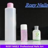 Het hete Middel om nagellak te verwijderen van het Gel van de Verkoop Organische Natuurlijke UV