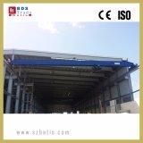 Ponte de feixe único modelo Ld Crane 30 Ton