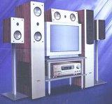 Cinema em família, Caixa de som multimédia (DE5001)