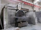 De Machine van de Snijder van het Blok van de Brug van het graniet & de Zaag van de Troep (DQ2500)