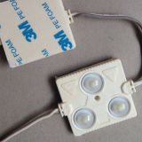 Luz impermeable de los módulos del alto brillo SMD5730 LED para las muestras/Lightbox/muestras iluminadas del LED