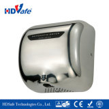 Venda por grosso 1800W de alta velocidade duráveis de banho secador de mão de infravermelhos do sensor de hotel
