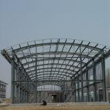 차 차고, 농장 저장 강철 구조물 건물