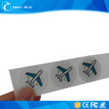 Etiqueta imprimible pasiva de NFC