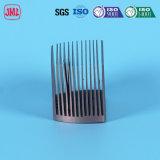 Le parti della pressofusione per il radiatore del CPU
