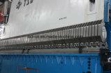 1200t 팔 (WE67K-1000/10000)의 게양을 만들기 위하여 이용되는 무거운 압박 브레이크