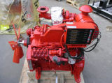 Двигатель Cummins 4BTA3.9-C80 для машинного оборудования конструкции