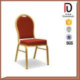 結婚式(BR-A265)のためのホテルのレンタルアルミニウムスタッキングの椅子