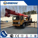 熱い販売Sany Stc120c 12トンのトラッククレーン