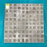 Porzellan-Bodenbelag-Fliese-Qualitäts-rustikaler Keramikziegel (CVL604-CINDER)