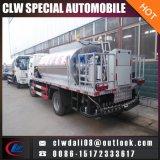가연 광물 유조 트럭, 가연 광물 스프레이어 유조 트럭, 중국에서 Smalll 아스팔트 트럭