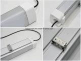 Iluminación pendiente impermeable al aire libre del tubo de 30W LED para el garage del coche