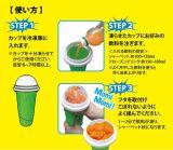 OEM 신제품 DIY 스무디 아이스크림 컵 제작자