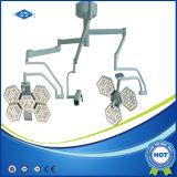 Prezzo basso 160, indicatore luminoso della sala operatoria di 000lux LED (SY02-LED5)
